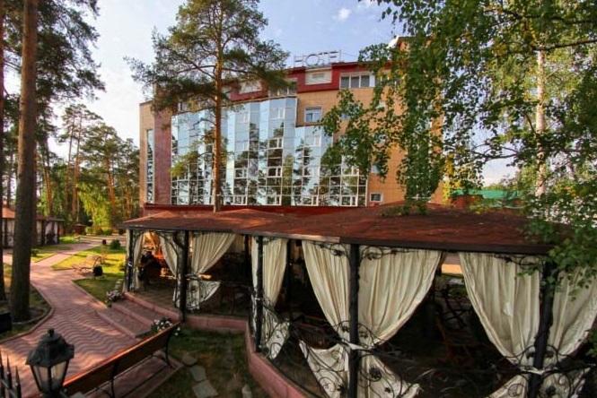 Парк Отель
